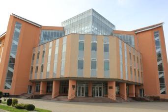 Biblioteca UO