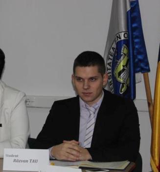 Razvan Tau