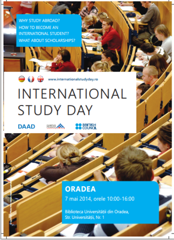 international study day