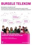poster Bursele Telekom 2015
