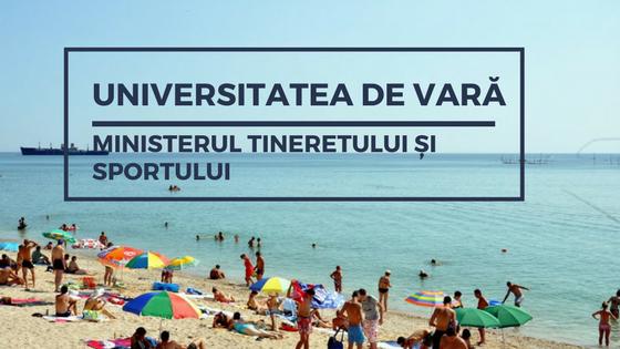 Universitatea de vară