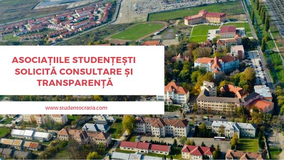 Asociațiile Studențești