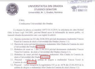 Comisia de Etică_lipsă documente
